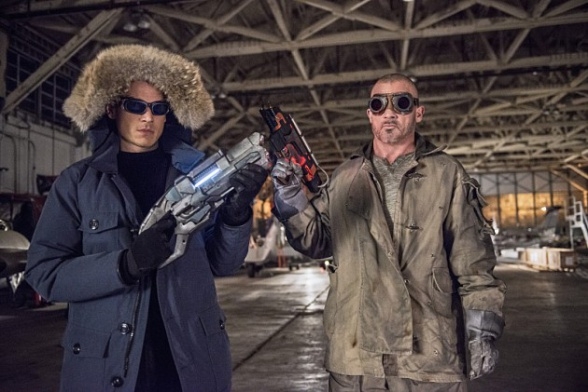 the-flash-captain-cold-heat-wave