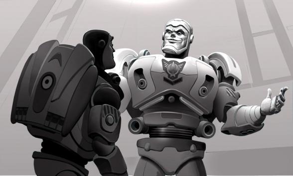 toy story transformer