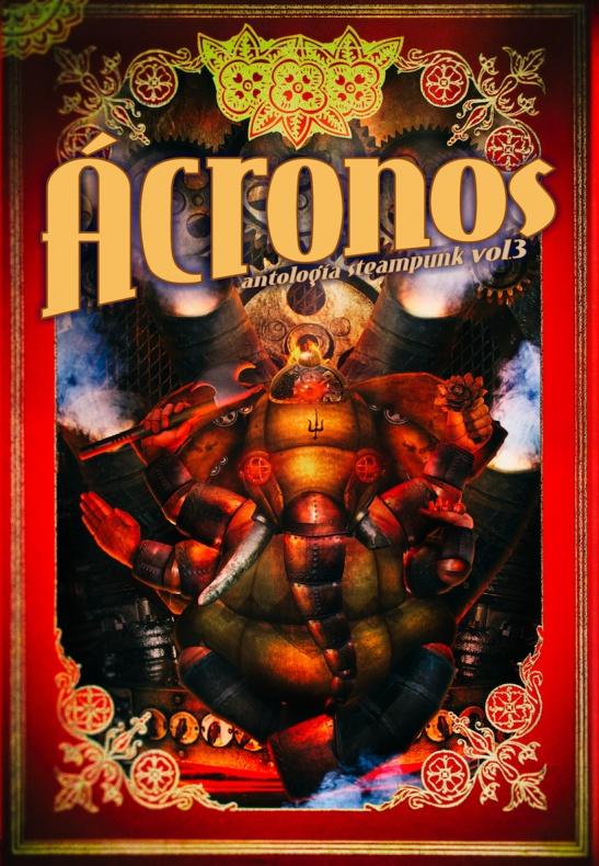 ACRONOS 3 portada LOW
