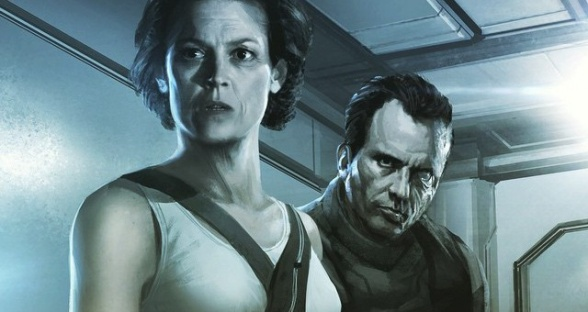 Alien Neil Blomkamp
