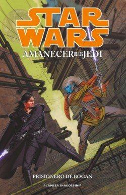 Amanecer de los Jedi 2