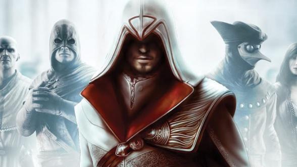 Assassin's Creed comienza la producción