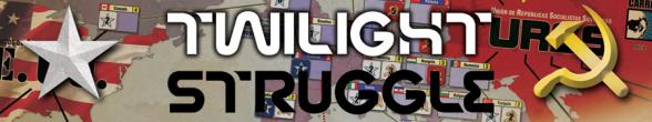 'Twilight Struglle', el mejor juego de mesa que existe