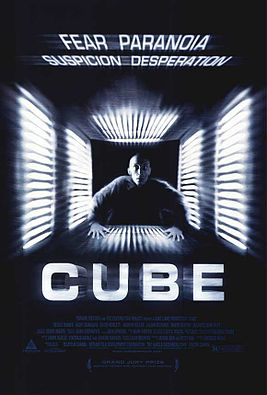 Cube Ciencia Ficción low-cost