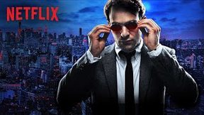 Daredevil - Netflix new promo