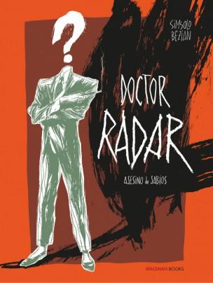Doctor Radar portada