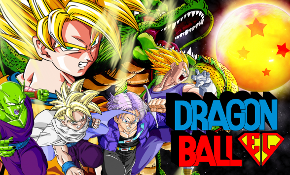 Dragon Ball Podcast