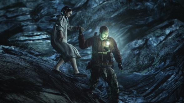 Resident Evil Revelations 2 - Episodio 1 - Barry