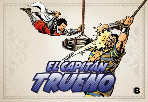 Capitán Trueno 7