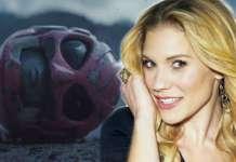 Katee Sackhoff - Power Rangers Fan-Film