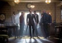 Crítica: Kingsman, Servicio Secreto