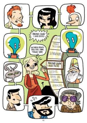Mastodonte Página 4