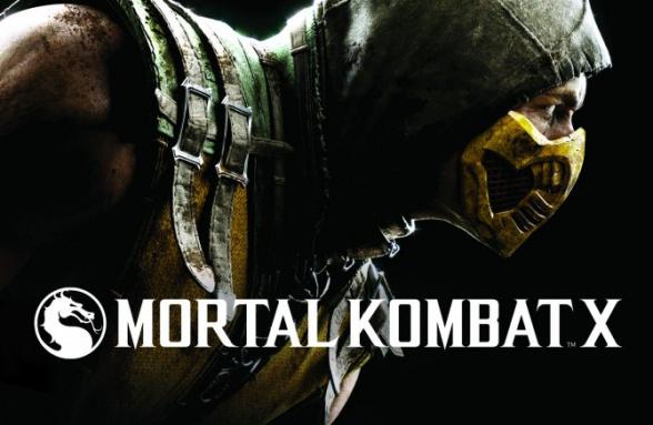 Mortal Kombat X Trailer modo historia destacada