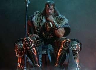 Nuevos datos sobre 'Legend of Conan'