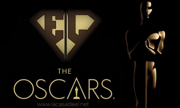 Podcast Oscars