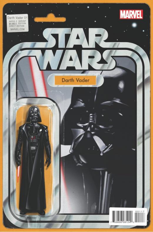 Previa de Darth Vader Nº1 07