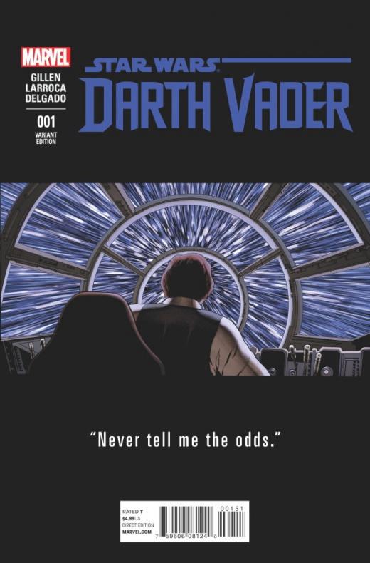 Previa de Darth Vader Nº1 13