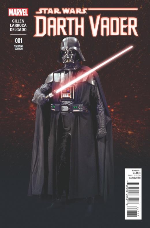 Previa de Darth Vader Nº1 15