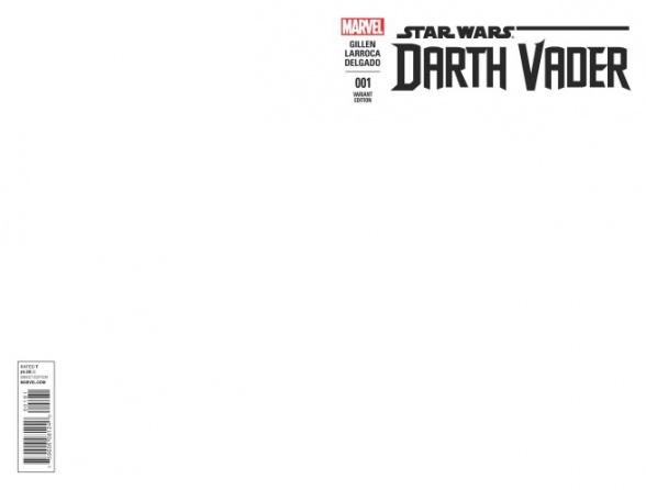 Previa de Darth Vader Nº1 16