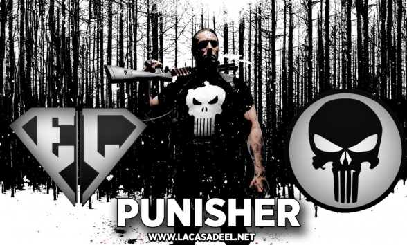 Punisher Podcast