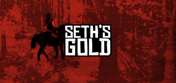 Red Dead Redemption Seth Gold