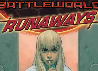 Runaways título