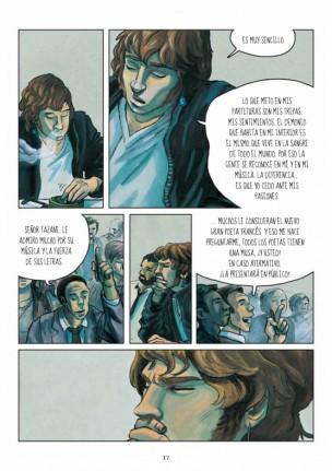 Skandalon Página 1