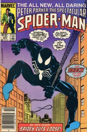 Spider-Man Death of Jean DeWolff