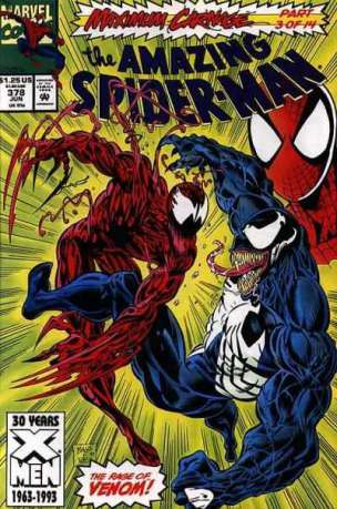 Spider-Man - Maximum Carnage