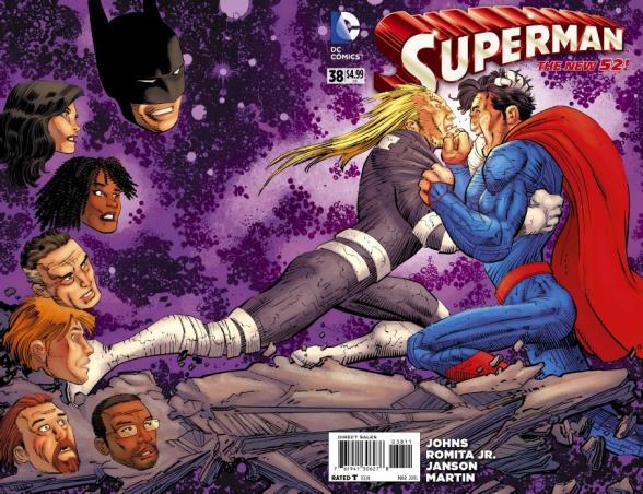 Superman 38 portada 2