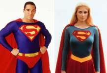 Superman - Supergirl
