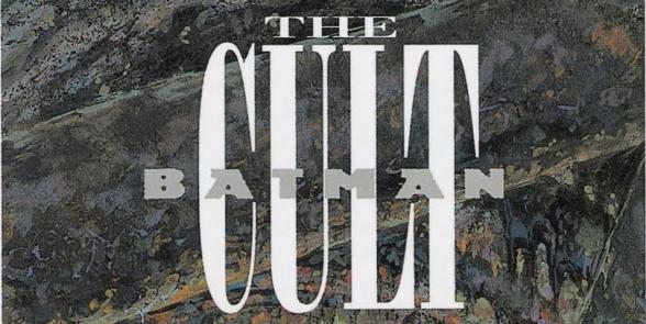 The Cult Portada