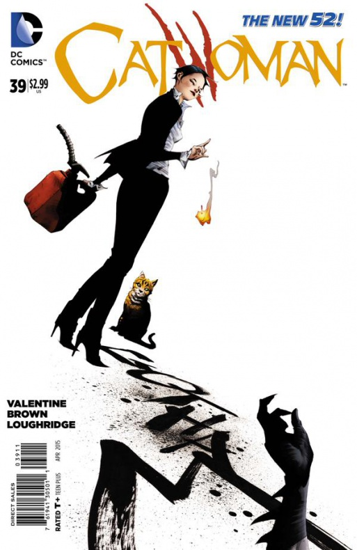 catwoman-número-39