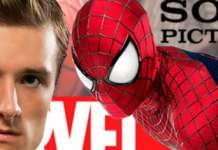 josh hutcherson spiderman