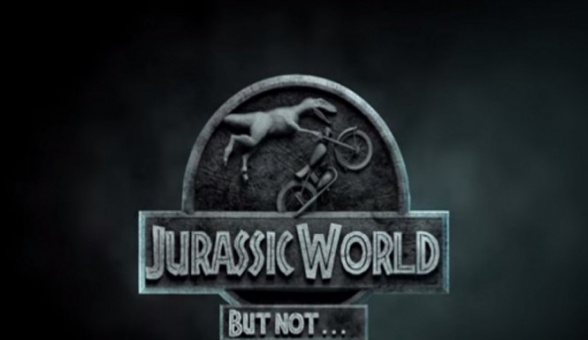 Parodia Jurassic World