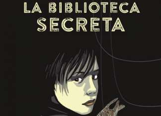 """La biblioteca secreta"" de Haruki Murakami"