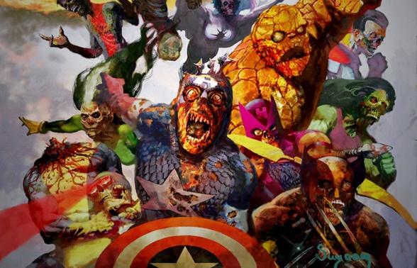 marvel zombies hambre insaciable 1