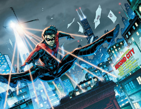 nightwing chicago