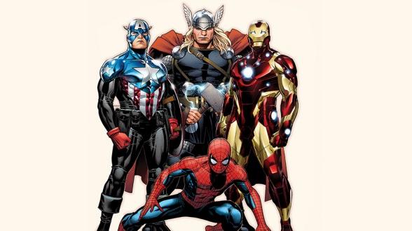 Spider-Man vuelve a Marvel Studios