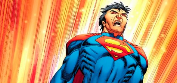 Superman 38
