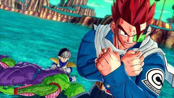 Análisis de 'Dragon Ball Xenoverse'