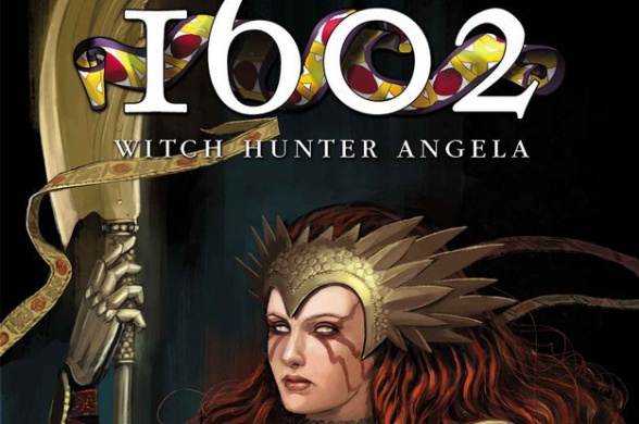 1602 Angela Witch Hunter