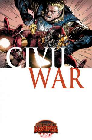 Civil War Secret Wars