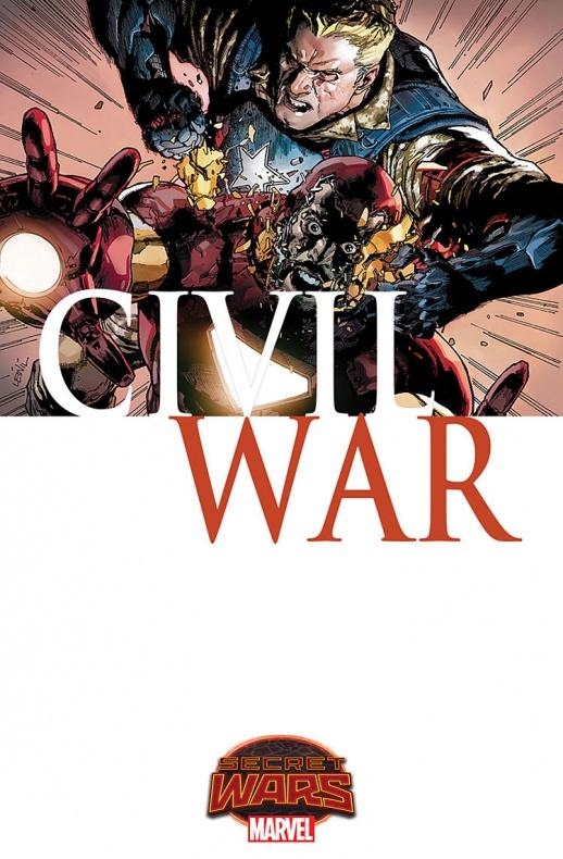 Civil War Secret Wars