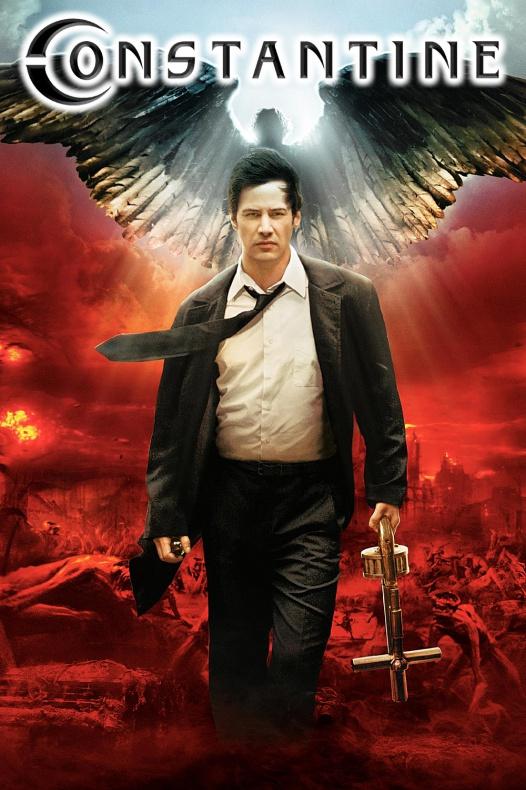 Constantine adaptación