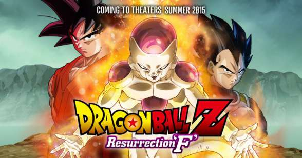 resurrection de freezer