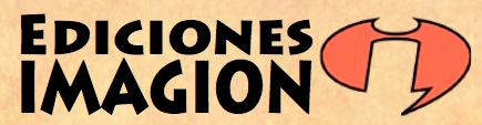 Ediciones Imagion logo