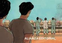 El atentado comic cover