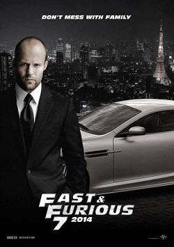 Crítica: Fast & Furious 7