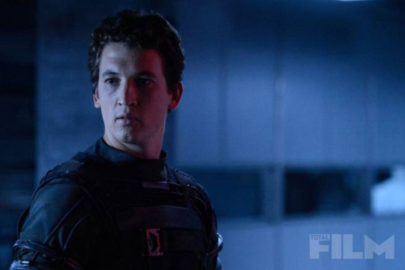 Fantastic Four - Total Film 02